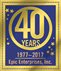 Epic40thAnniversary